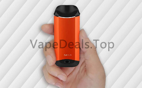 Vaporesso Nexus All-In-One Kit Review and Discount