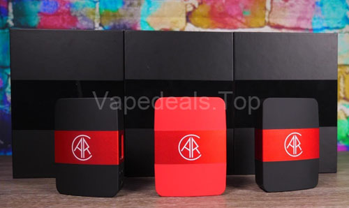 Buy USV ARC 240 TC/Bypass Box Mod with $57
