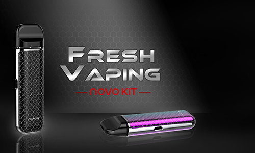 SMOK NOVO Pod Kit Review and Deals