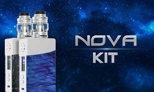 GeekVape NOVA Kit Review and Deals