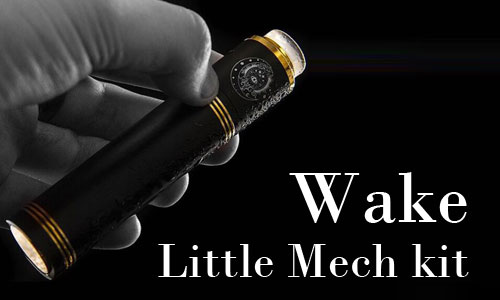 Wake LittleFoot Mech Kit Review