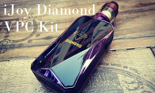 iJoy Diamond VPC Review