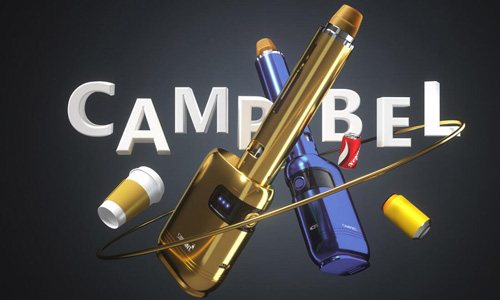 Smoant Campbel Preview: Fantastic double flavor fusion