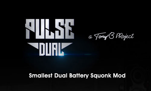 Vandy Vape Pulse Dual Squonk Kit Review
