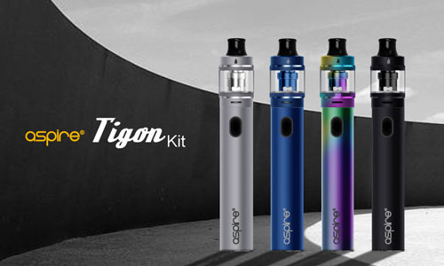 Aspire Tigon Kit Review: Best MTL Starter Kit