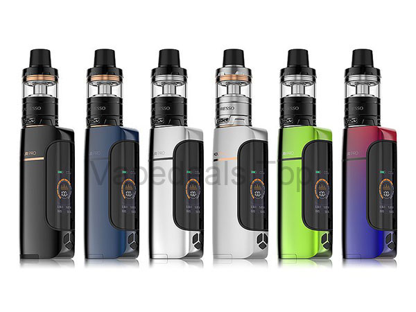 Vaporesso Armour Pro 100W TC Kit All Colors