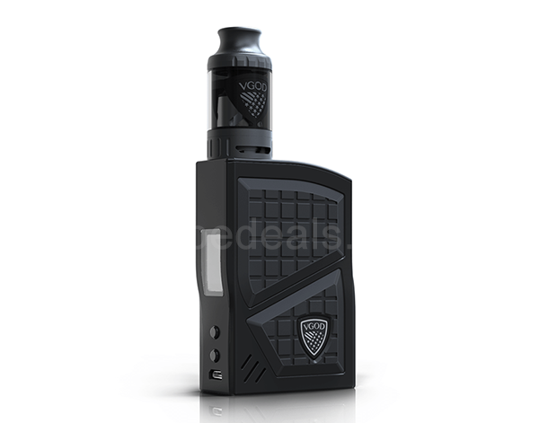 VGod Pro 200w Kit with 4ml VGOD Subtank