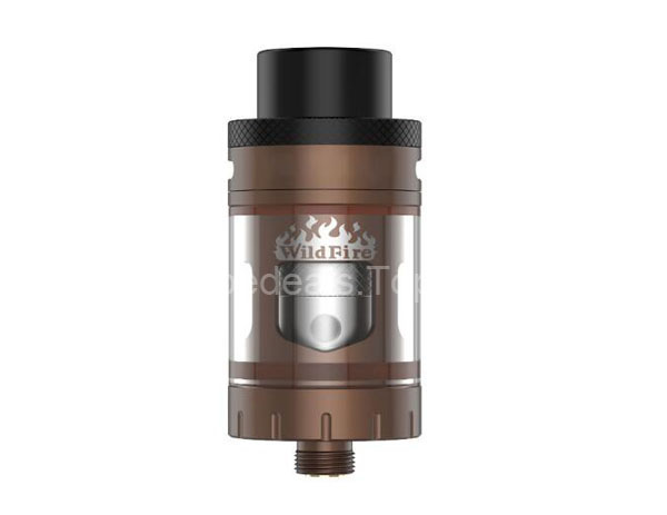 2018 FIFA World Cup Vaping deals:Digiflavor wildfire subohm tank Clearance