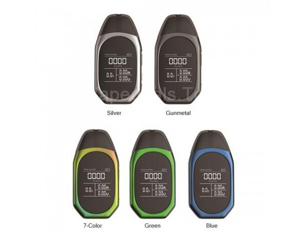 Teslacigs TPOD Pod System Kit All Colors