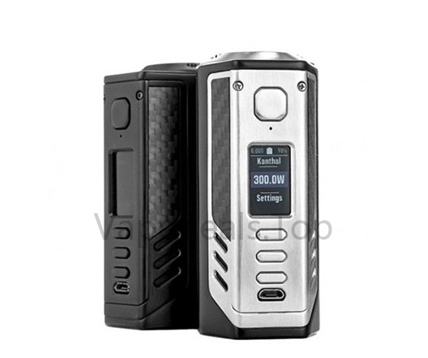 Lost Vape Triade DNA 250C 300w TC Box Mod 2 colors