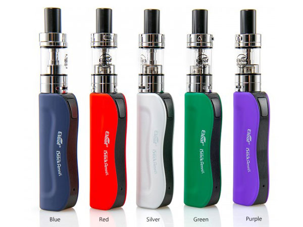 Eleaf iStick Amnis with GS Drive 5 colors