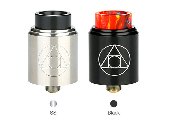 Blitz Hermetic RDA 2 colors