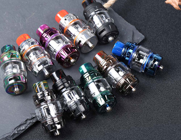 Horizon Falcon King Mesh Sub Ohm Tank 10 colors