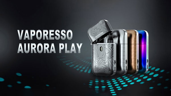 VVaporesso Aurora Play AIO Kit Review