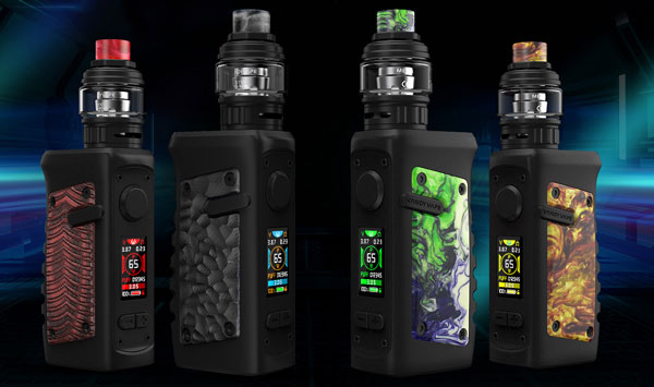Vandy Vape Jackaroo Waterproof Kit