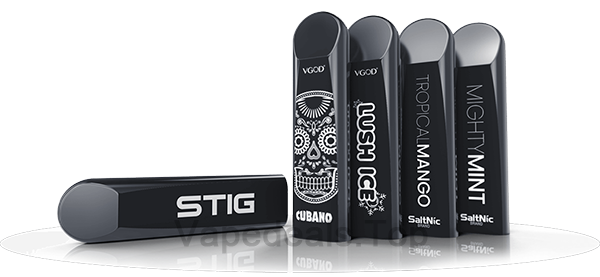 VGOD STIG Disposable Pod Kit